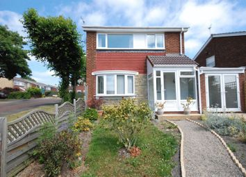 Thumbnail 3 bed link-detached house for sale in Broadway, Whickham, Newcastle Upon Tyne