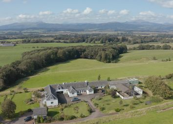 Thumbnail 6 bed country house for sale in Upper Ballaird, Balfron, Stirlingshire