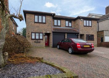 Thumbnail 3 bed semi-detached house for sale in Granville Road, Sidcup