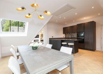Riverdale House, Graham Road, Ranmoor S10