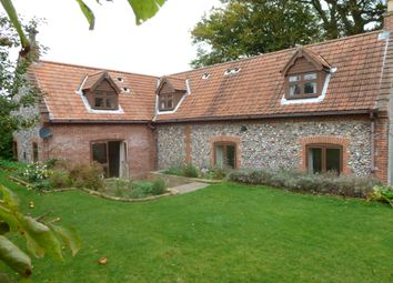 Thumbnail 4 bedroom property to rent in Bolding Way, Weybourne, Holt