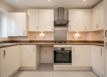 Thumbnail 2 bed terraced house for sale in Millway Furlong, Haddenham, Aylesbury