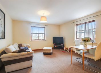 Thumbnail 2 bed flat for sale in Godfrey House, Brewery Lane, Wymondham, Norfolk