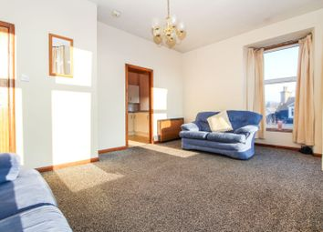 Thumbnail 2 bed flat for sale in Market Place, Inverurie