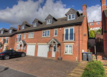 Thumbnail 4 bed semi-detached house for sale in Priory Close, Shotley Bridge, Consett