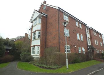 3 bed flat for sale in Fazeley Close, Solihull B91
