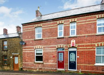 Thumbnail 2 bedroom terraced house for sale in Middle Street, Misterton, Crewkerne