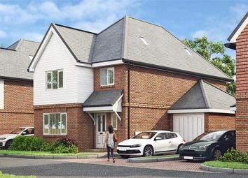 Thumbnail 4 bed detached house for sale in Chantry Meadows, Smith Way - Smarden Road, Headcorn, Ashford, Kent