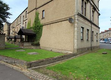 Thumbnail 3 bed flat for sale in Bruce Street, Clydebank