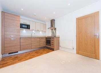 Thumbnail 1 bed flat to rent in Tetty Way, Central Bromley