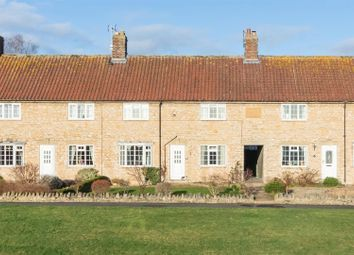 Thumbnail 4 bed terraced house for sale in 7 Elmslac Road, Helmsley, North Yorkshire