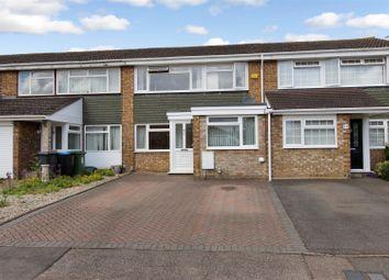 Thumbnail 3 bed terraced house for sale in Denham Close, Hemel Hempstead
