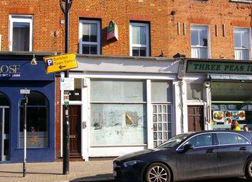 Thumbnail Retail premises for sale in Brighton Road, Surbiton