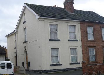 Thumbnail 2 bed flat to rent in Merridale Road, Wolverhampton