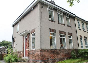 Thumbnail 3 bedroom semi-detached house for sale in Gregg House Crescent, Sheffield, South Yorkshire