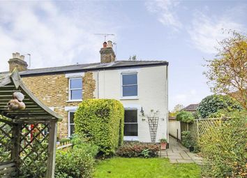 2 bed terraced house for sale in French Street, Sunbury-On-Thames TW16