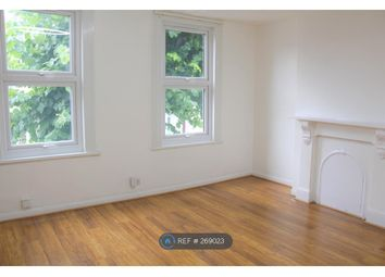 Thumbnail 3 bed flat to rent in Brathway Road, London