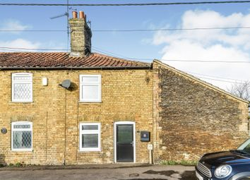 Thumbnail 2 bed terraced house for sale in Downham Market, Norfolk