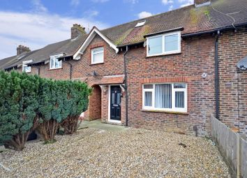 Thumbnail 3 bed terraced house to rent in Forest Grove, Tonbridge