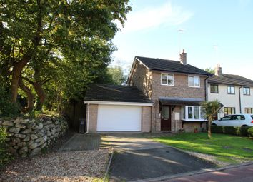 Thumbnail 3 bed link-detached house for sale in Greenfield Drive, Ivybridge
