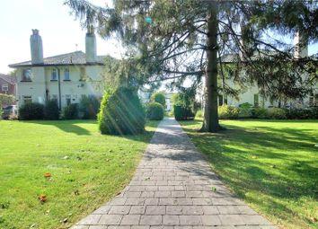 Kendrick Court, Kendrick Road, Reading, Berkshire RG1. 2 bed maisonette