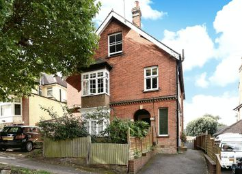 Thumbnail 4 bed maisonette for sale in Park Rise, Leatherhead