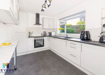 Thumbnail 3 bed end terrace house for sale in Dorchester Road, Stratton