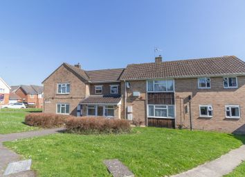 Thumbnail 2 bed flat for sale in Monks Close, Tidworth