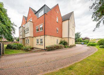 Thumbnail 2 bed flat to rent in Senso Court, Stoke Lane, Gedling, Nottingham