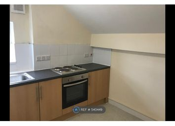 Thumbnail 1 bedroom flat to rent in Wellington Road North, Stockport