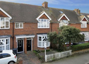 Thumbnail 4 bed terraced house for sale in Northwood Road, Whitstable, Kent
