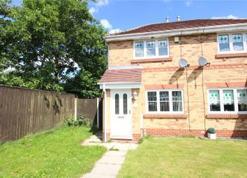 Thumbnail 2 bed semi-detached house for sale in Mullwood Close, Liverpool L12,