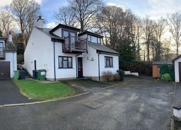 Thumbnail 4 bed detached house for sale in Manesty View, Keswick