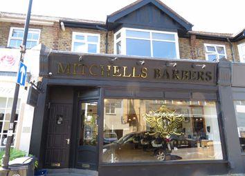 Thumbnail 1 bedroom flat to rent in Queens Road, Buckhurst Hill, Essex