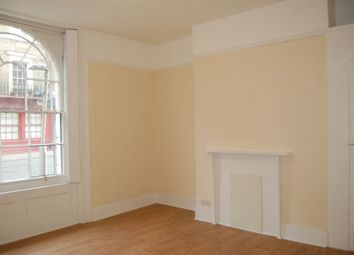 Thumbnail 2 bedroom flat to rent in Harmer Street, Town Centre