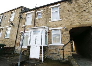 Thumbnail 2 bed terraced house for sale in Princeville Street, Bradford, West Yorkshire