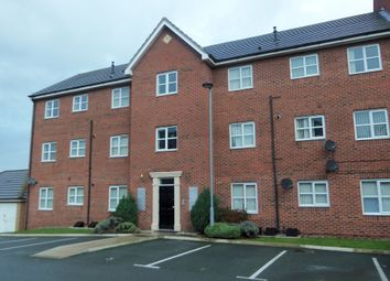 Thumbnail 2 bed flat to rent in Lathom Court, Liverpool