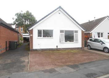 Thumbnail 2 bed bungalow to rent in Brook Street, Bedworth