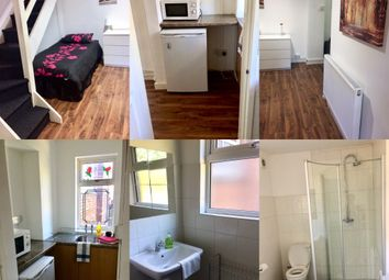 Thumbnail Room to rent in Woodhouse Street, Stoke-On-Trent