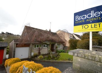 Thumbnail 4 bedroom detached house to rent in Lower Port View, Saltash, Cornwall