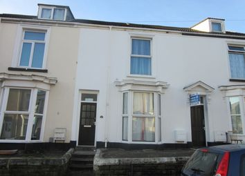 Thumbnail 5 bedroom terraced house to rent in Brunswick Court, Russell Street, Swansea