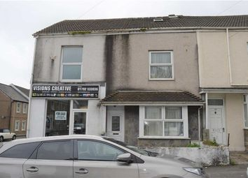 Thumbnail 3 bed terraced house for sale in Richardson Street, Swansea