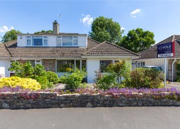 Thumbnail 3 bed bungalow for sale in Sandyleaze, Westbury-On-Trym, Bristol