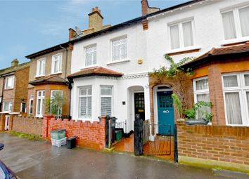 Thumbnail 3 bed terraced house for sale in Tunstall Road, Addiscombe, Croydon