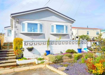 Thumbnail 2 bedroom mobile/park home for sale in Middleton Road, Heysham, Morecambe