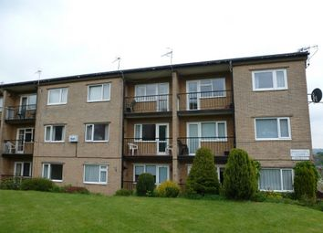 Thumbnail 2 bed flat to rent in Greystones Drive, Sheffield