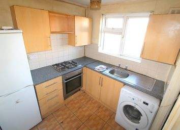 Thumbnail 2 bed flat to rent in Hillary Road, Southall