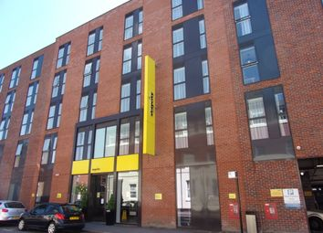 Thumbnail 2 bed flat to rent in Charlotte Street, Jewellery Quarter, Birmingham