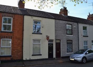 Thumbnail 2 bed terraced house for sale in Stenson Street, St James, Northampton