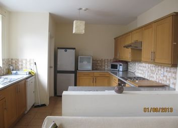 Thumbnail 7 bed property to rent in Derby Road, Lenton, Nottingham